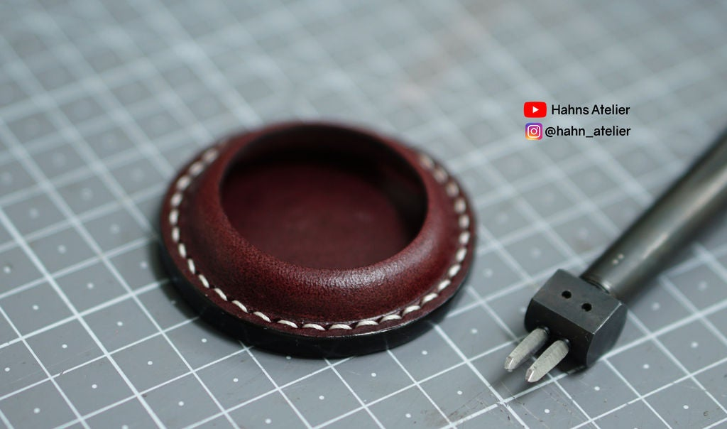 Picture of Pocket Watch Leather Case