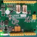 LinkIt One Tutorials - #5 Grove Headers