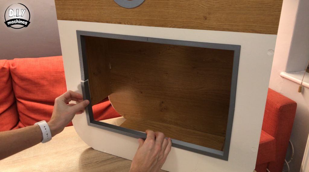 Picture of Decorating With 3D Printed Trims