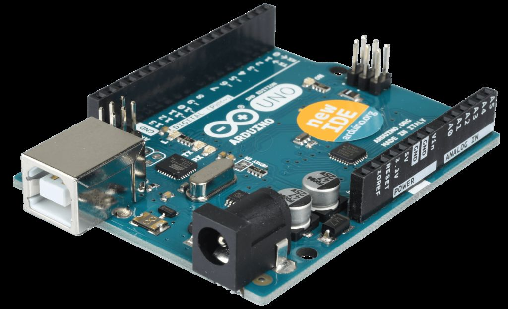 Picture of What Is Arduino ¿