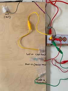 Connect to Makey-Makey