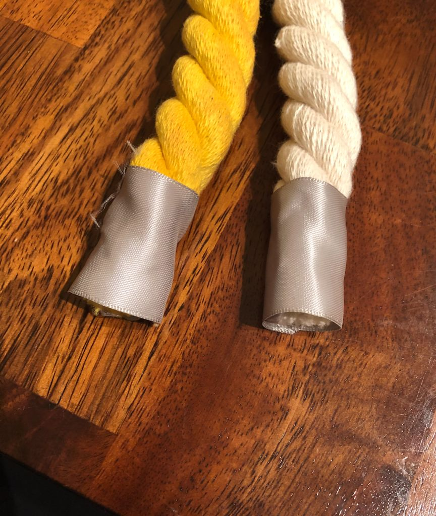 Picture of DOG CORD TOY