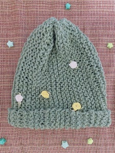 Unit 4 Project: Making a Simple Hat