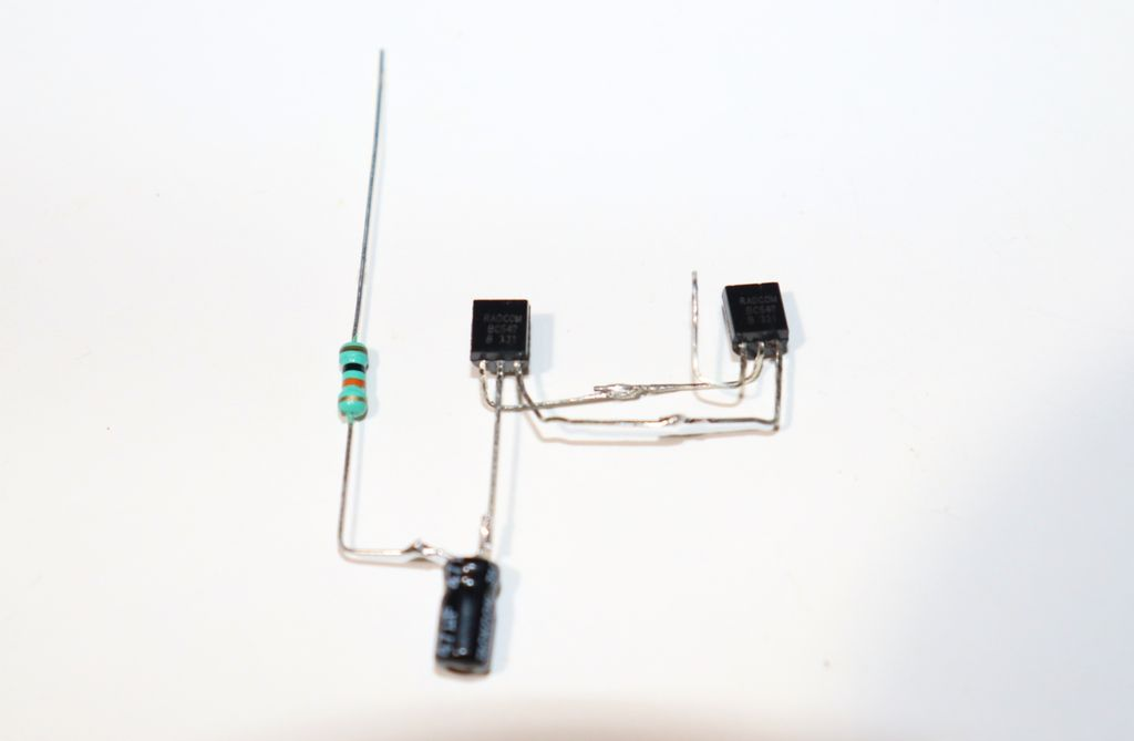 Picture of Connect 10K Resistor