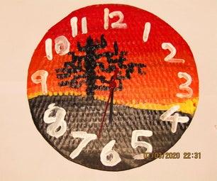 The Tree 'O' Clock
