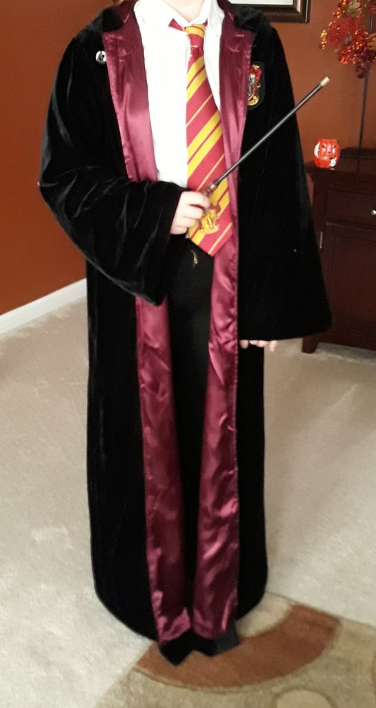 Picture of Harry Potter Costume