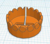 Creating a 3D Drawing for the Cap…