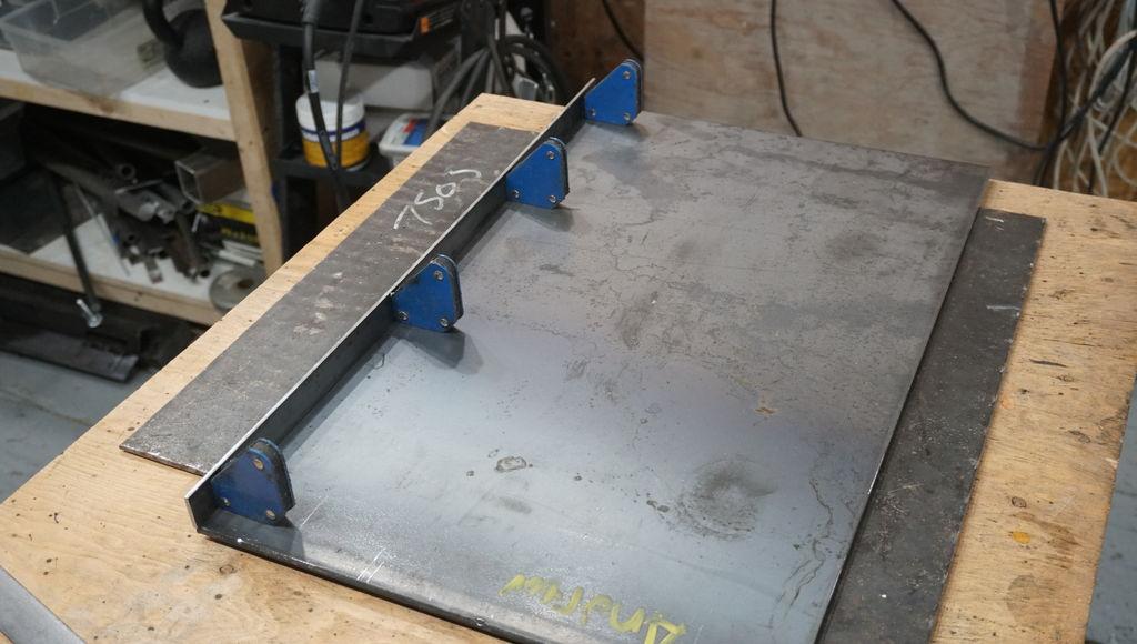 Picture of Oven Floor