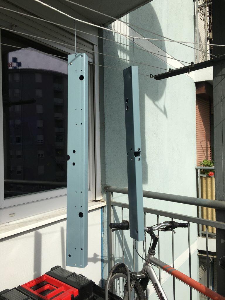 Picture of Building a Frame