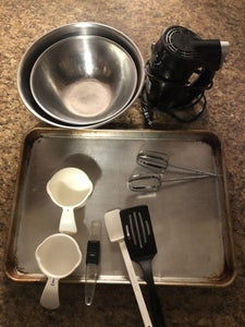 Gather Ingredients and Tools