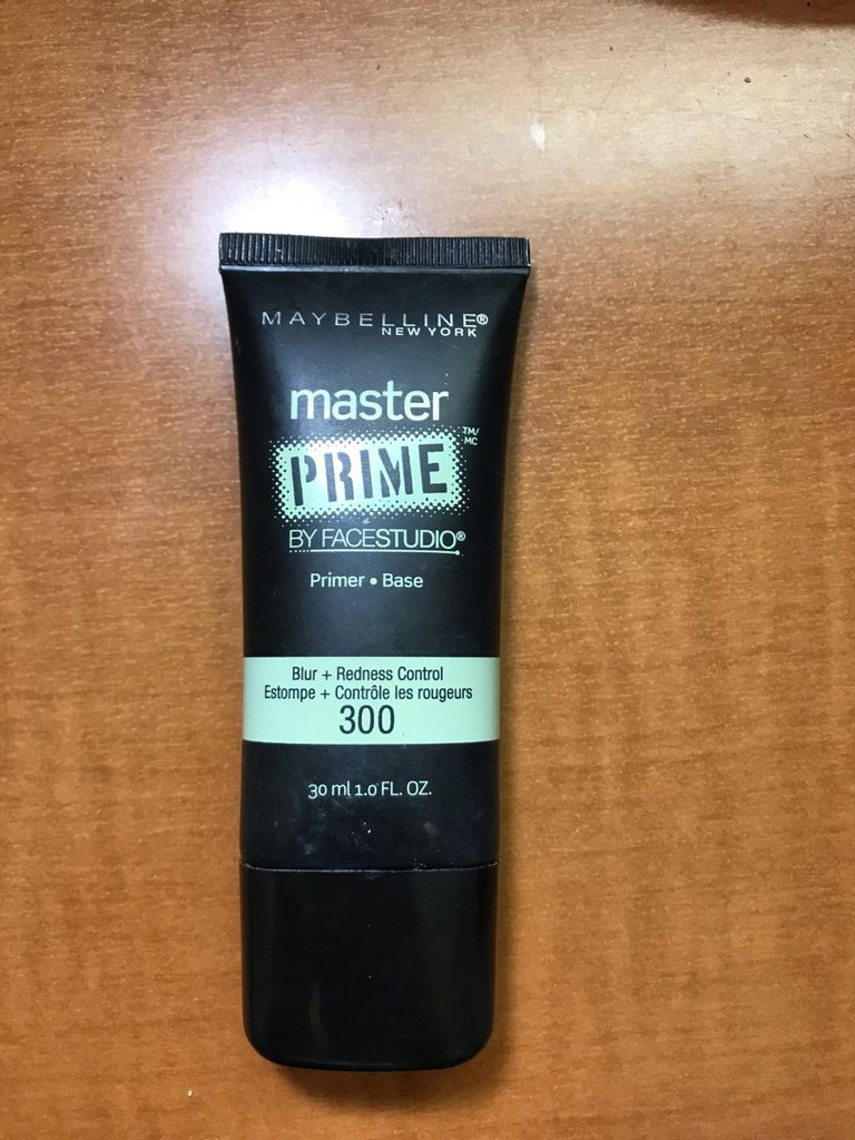 Picture of Apply Face Primer As a Base