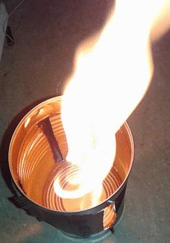 Picture of Fire Vortex