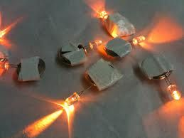 The Famous Led Throwies!