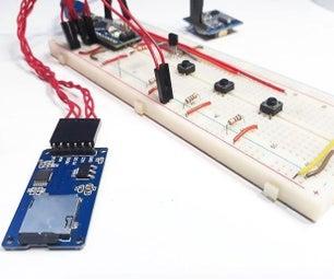 温度传感器Arduino的申请COVID 19