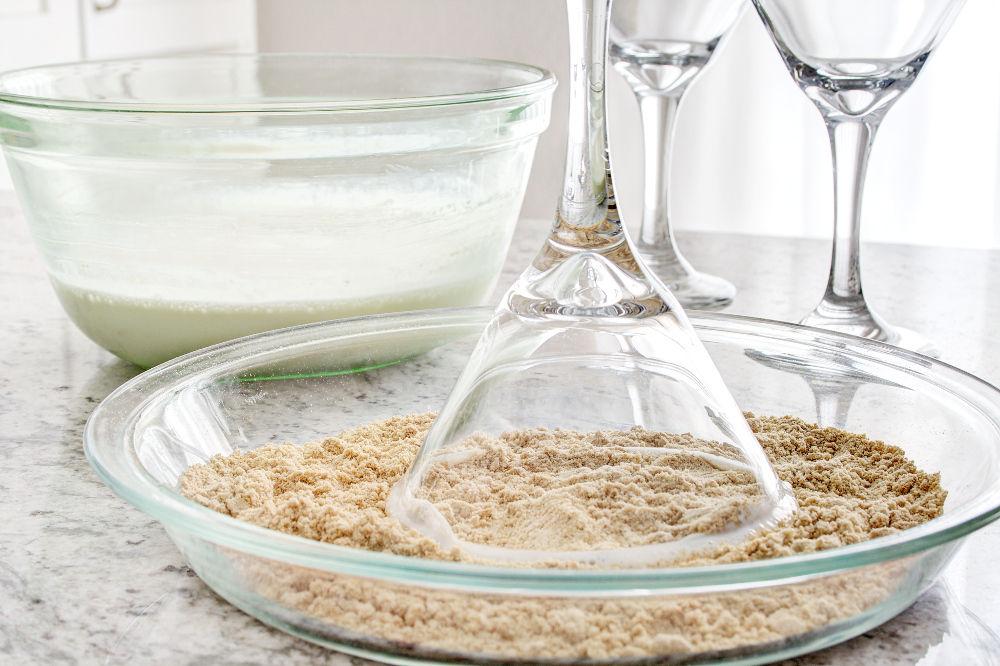 Picture of Glass Rim