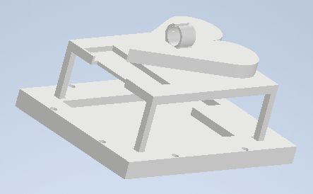 Step Two:  Create Box Parts Specialized for Arduino Components.