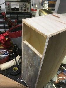 Step 1: the Box