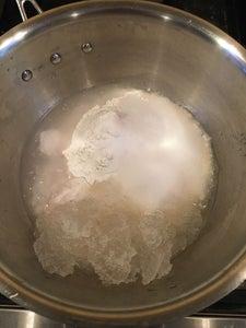 Add Remaining Wet Ingredients