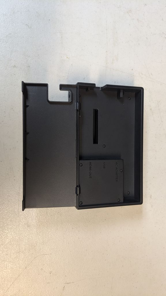 Picture of Taking Apart the Nintendo Switch Dock (Part 1)