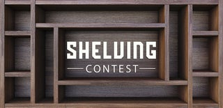 Shelving Contest