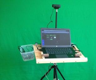 Classroom Video / Green Screen Mobile Recording Studio