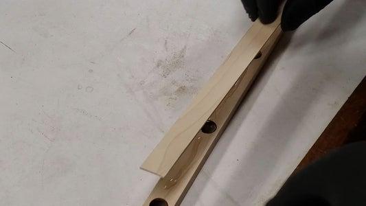 Magnetic Tool Blocks