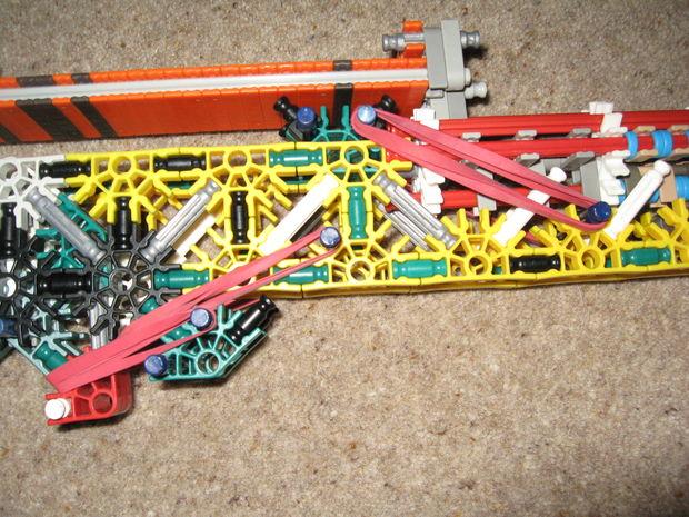 Assembling Pt4