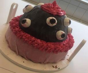 Eyeball Cake 2.0