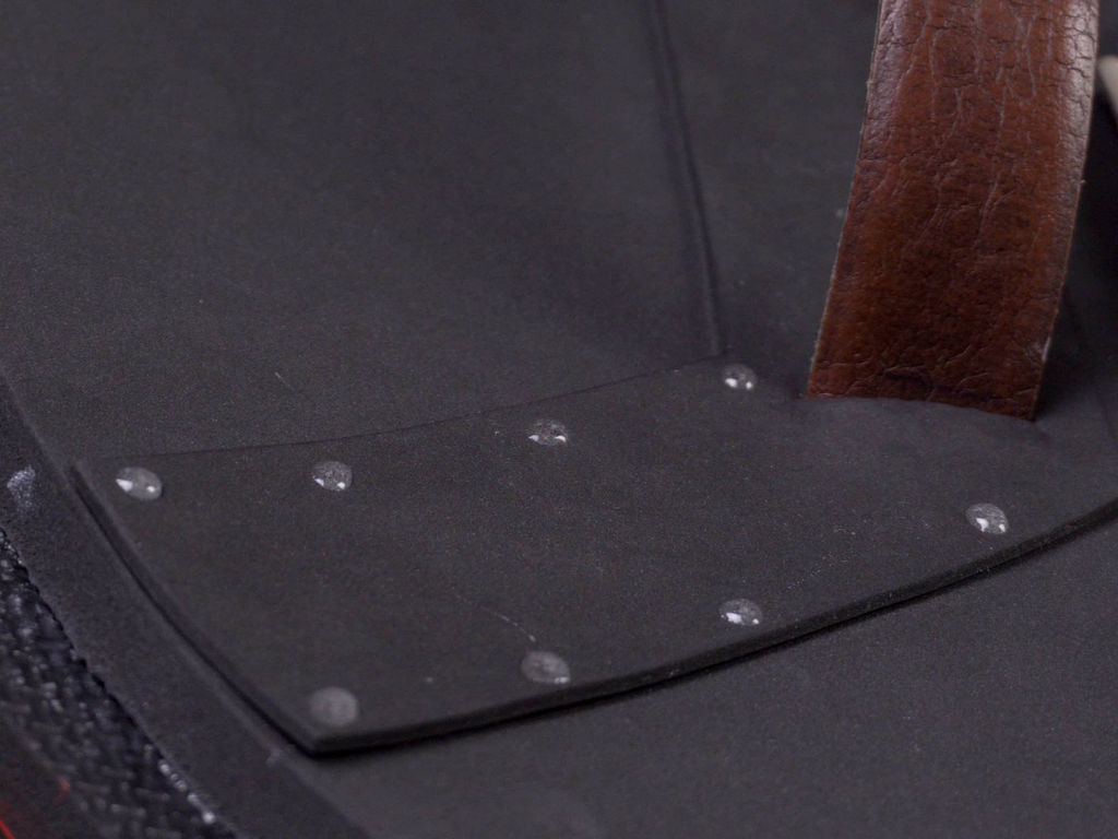 Picture of Make Some Fake Rivets