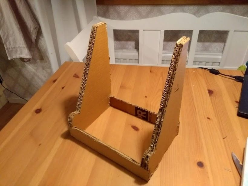 Picture of Sturdy & Functional Easel