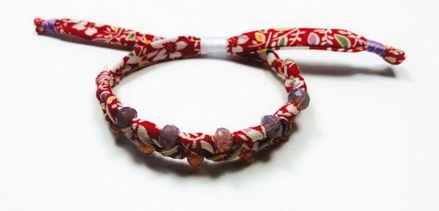 Quilter's Friendship Bracelets