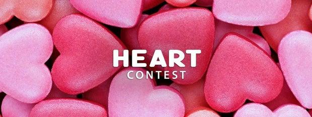 Heart Contest