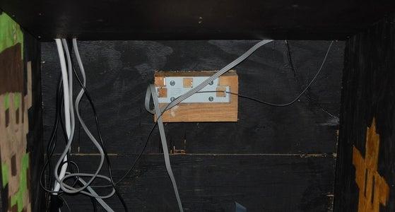 Monitor Mounting