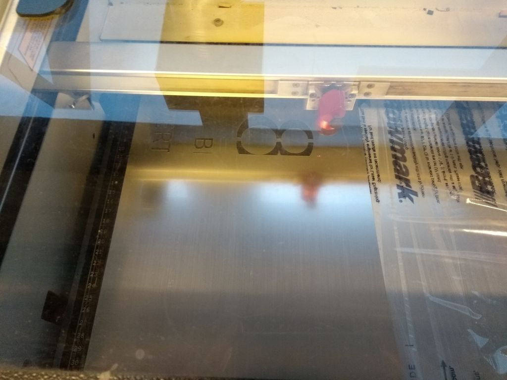 Picture of Step 4: Visit to the Fablab