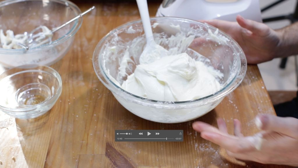 Picture of Cream Cheese Frosting