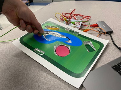 Step 5: Connect to Scratch and Play