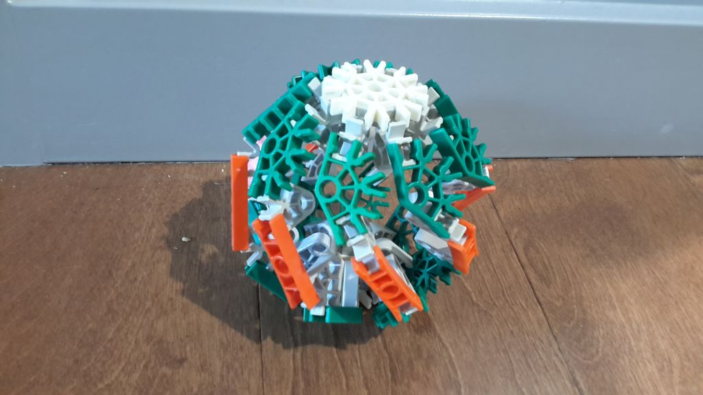 Picture of Knex Ball