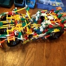 Knex Supercar Instructions