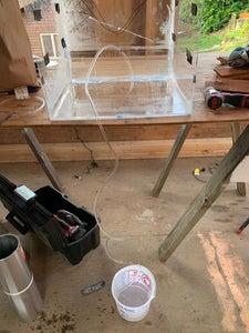 Build Your Space Lettuce Box