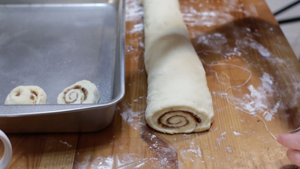 Picture of Roll, Cut, Cover