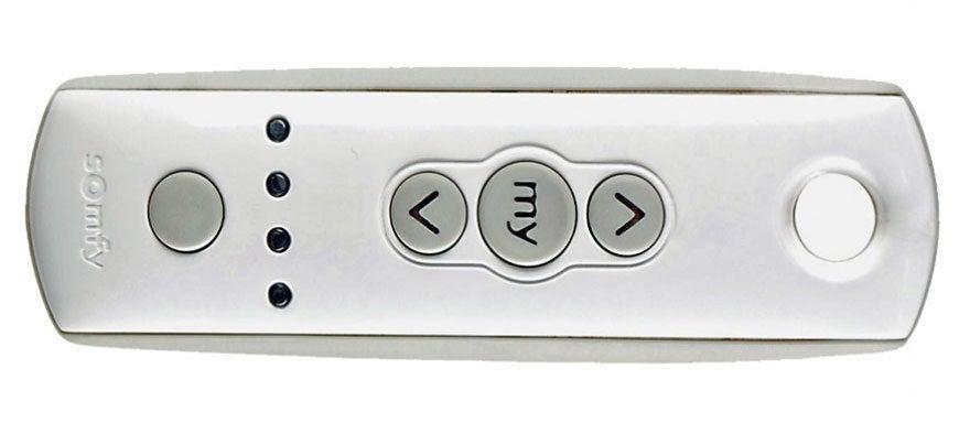 Picture of Hardware Partie 2 - La Télécommande Somfy
