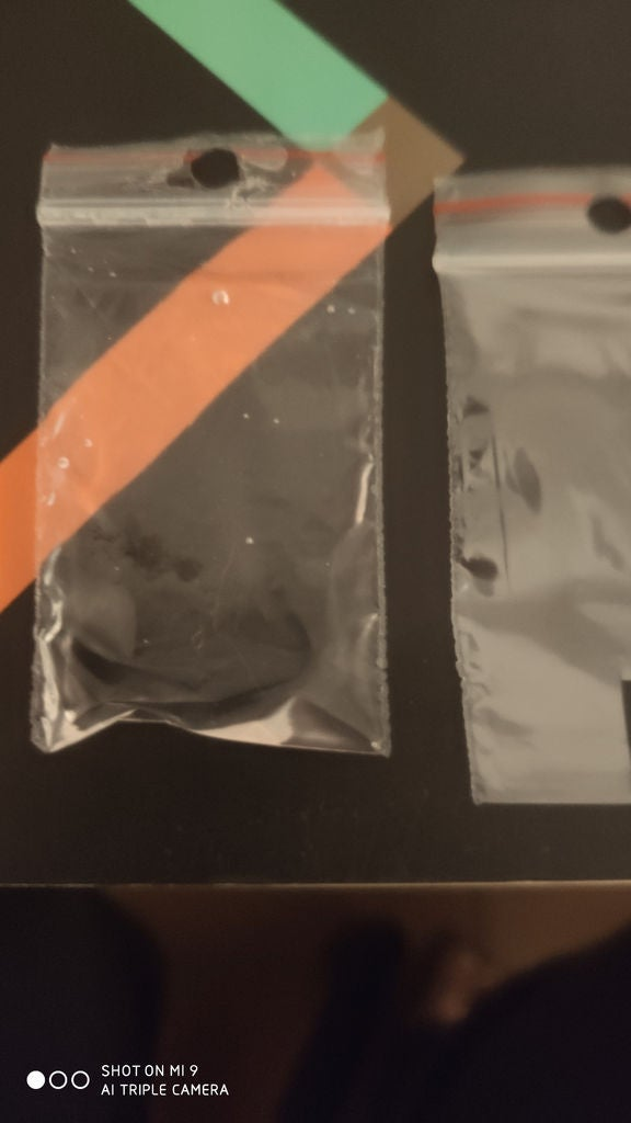 Picture of Fill String Bag