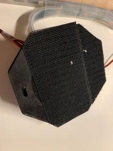 Step 6: 3D Printing Case
