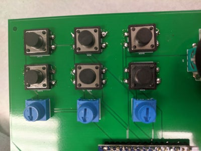 Optional Lesson: Soldering Components to the PCB