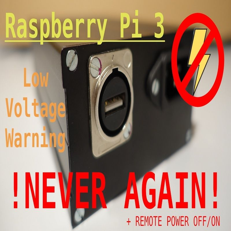 Picture of KS-Pi-Power-Supply