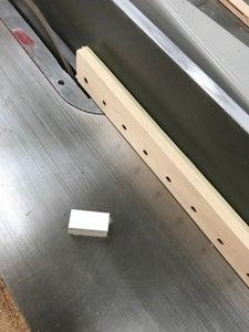 Round Block Spacers
