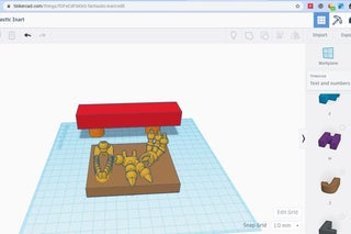 Scenic Design Assingment 3 Steps Instructables
