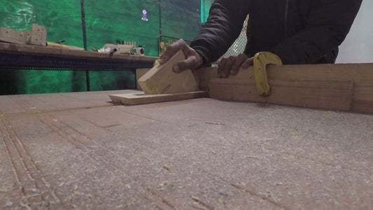 Cutting Joints and Grooves