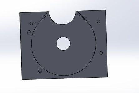 Front of Quarter Mechanism