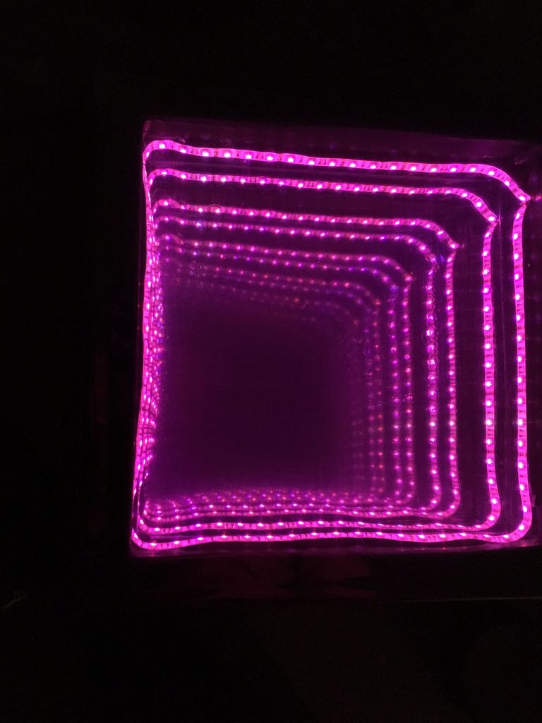 Picture of Infinity Mirror